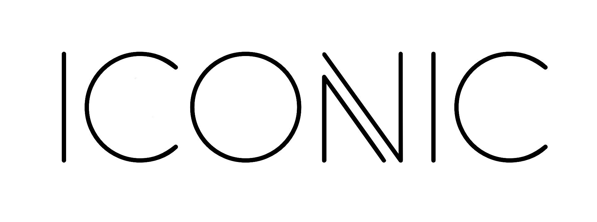 Iconicx§ Logo